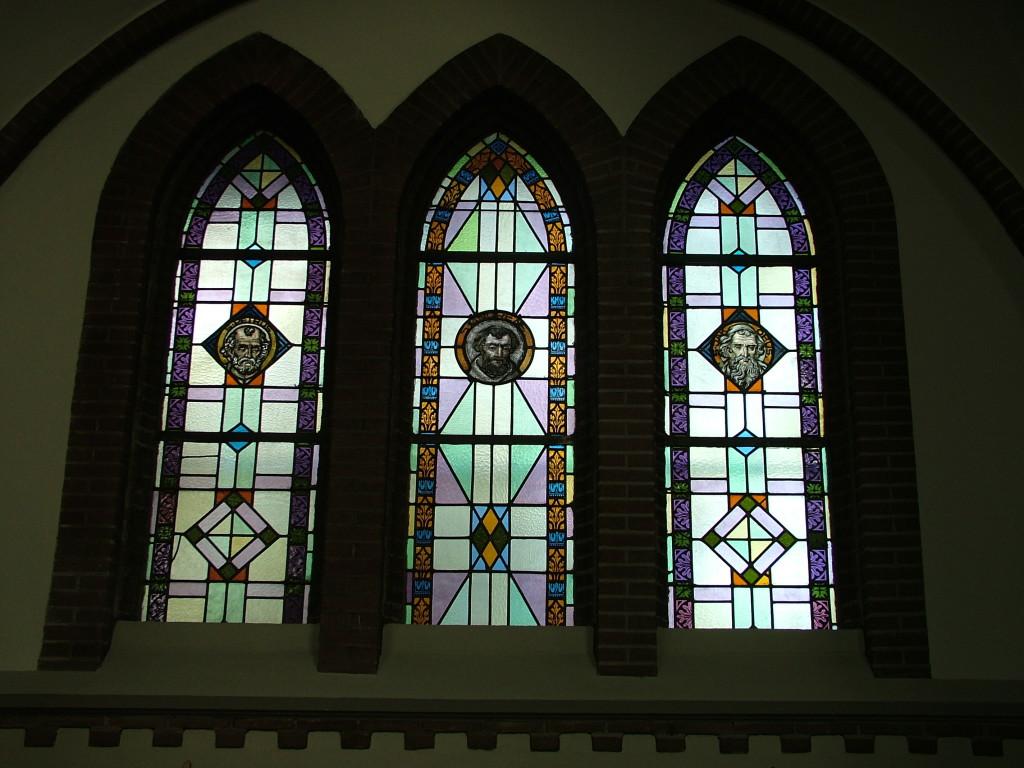 De Pina -- Kerk Duizel 010