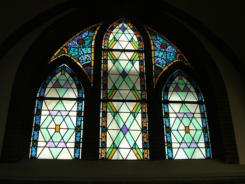 De Pina -- Kerk Duizel 011